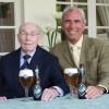 Meneer Alfred leeft verder in zijn bier