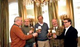 222 jaar brouwerij Bosteels