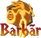 Barbãr, de verademing van de krijger