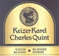 Keizer Karel Goud Blond
