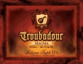 Troubadour Magma - Het Magnum Opus van de Musketiers