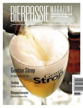 Bierpassie Magazine Nr. 60