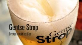 Gentse Strop, de stad maakt het bier!