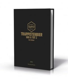 """Nieuw boek """"Trappistenbier van A tot Z"""""""