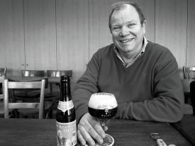 10 + 1 vragen aan Hans Depypere - eigenaar Sint-Bernardusbrouwerij