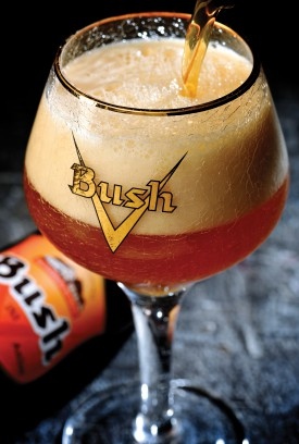 Tasting Zware donkere (winter)bieren