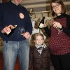 Floreffe, Hopus en Barbar: De familie Lefebvre zet door!