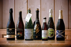 Tasting Out of the Box - bieren