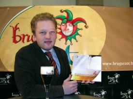 Brugse Zot, brewed in Bruges: Successtory blijft duren