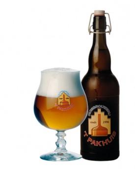Antwerps Bruin bier