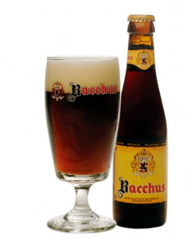 Bacchus Oud Vlaams Bruin