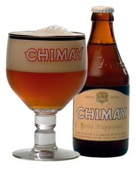 Chimay Tripel