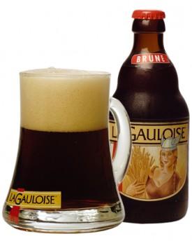 Gauloise Brune