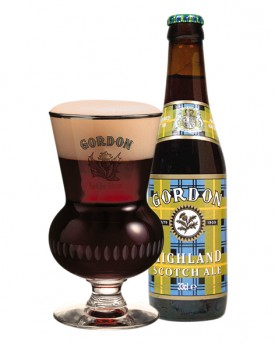 Gordon Highland Scotch ale