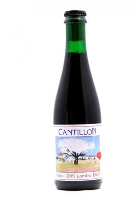 Cantillon Oude Kriek