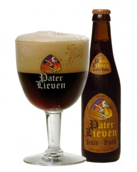 Pater Lieven Bruin