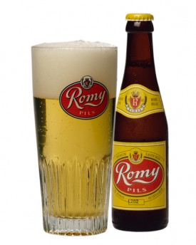 Romy Pils