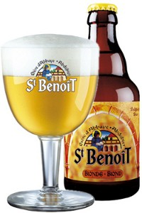 Saint Benoit Blond