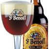 Saint Benoit Bruin