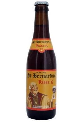 Sint Bernardus Pater 6