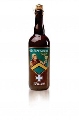 Sint Bernardus Tripel