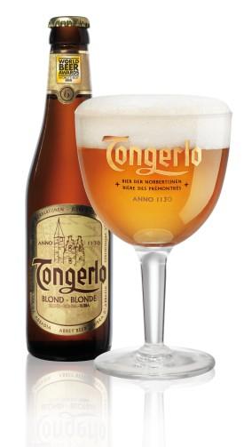 eerste gisting bier