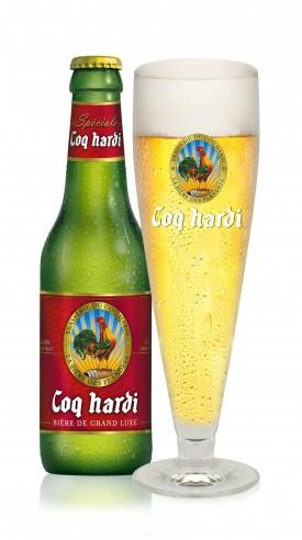 Coq Hardi