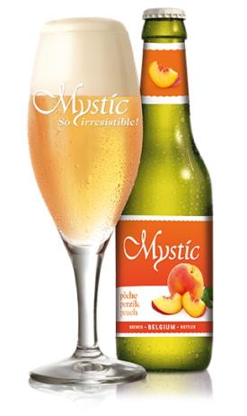 Mystic Perzik