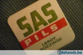 Brouwerij Het Sas (Leroy)