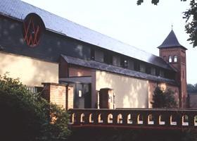 Abdij der Trappisten van Westmalle
