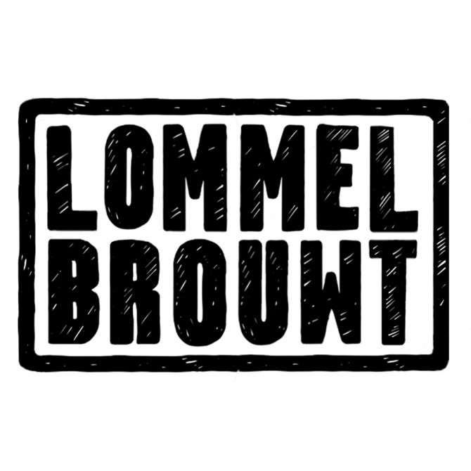 Lommel Brouwt
