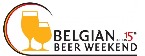Logo Belgian Beer Weekend