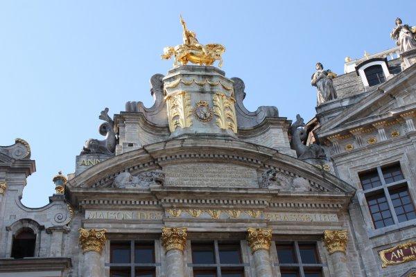 Brouwershuis Brussel