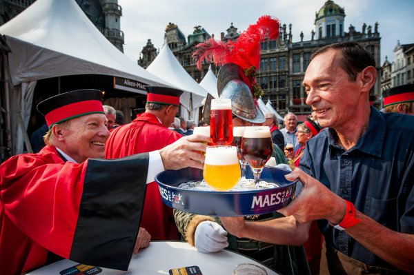 Beer Weekend 2013